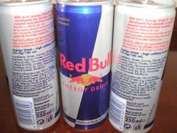 Red Bull 250ml Energy Drink - photo 1
