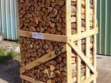 Продам Дрова (Дуб / Граб / Сосна/ Берёза) / Sell Firewood (Oak / Hornbeam / Pine / Birch) - фото 1