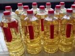 Refined vegetable oils; sunflower oil, canola oil, corn oil - photo 1