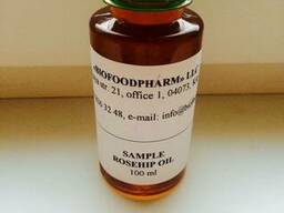 Rosehip oil cold pressed - photo 2