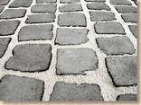 Термополиуретановые формы для производства тротуарной плитки - фото 1